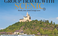 Group Travel  With Scenic Book Your 2019 Groups Now!