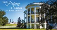 Savings of up to $2,500 per Stateroom Available on 2019 Holiday Voyages