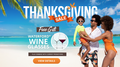 Beaches Thanksgiving Sale