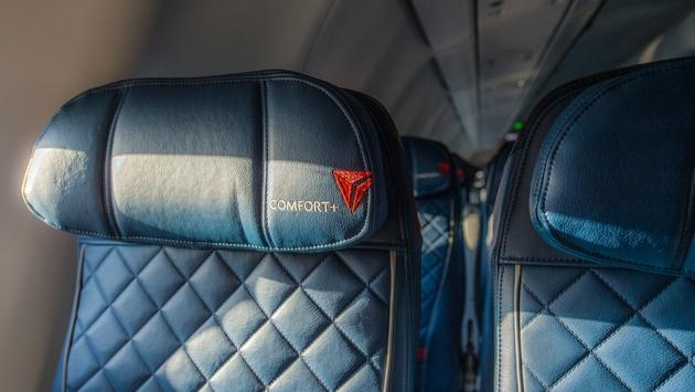 Delta to Debut 777 With All Four Seat Experiences | My