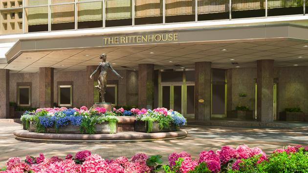 The Rittenhouse