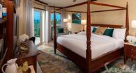 Mediterranean Honeymoon Oceanview Club Level Suite: $378 PP/PN
