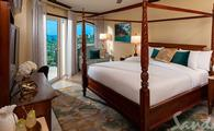 Mediterranean Honeymoon Oceanview Club Level Suite: $378 PP/PN