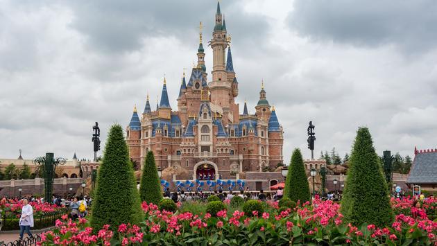 Disney reabrirá seu parque na China no dia 11 de maio
