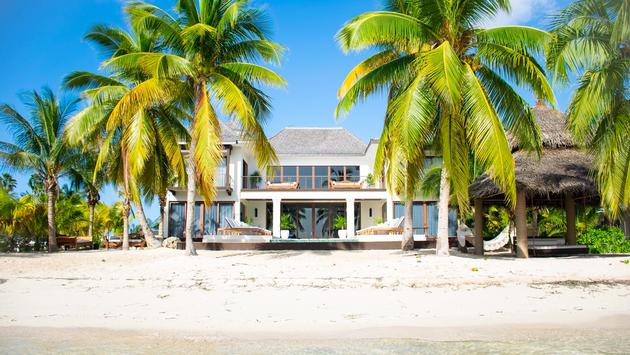 Villa Kempa Kai in Grand Cayman