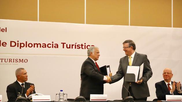 Mexico, government, tourism