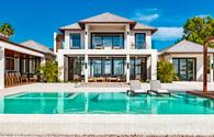 Villa Vision Beach in Turks & Caicos
