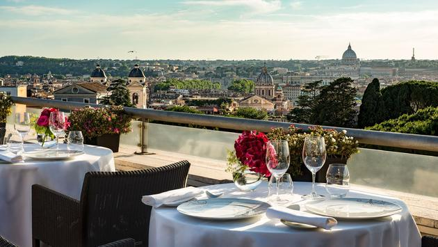 Sofitel Set To Reopen Revamped Luxury Hotel In Rome