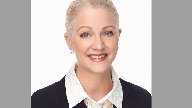 Dianna Vaughn, Senior Vice President of Brand Management for the Americas at Hilton