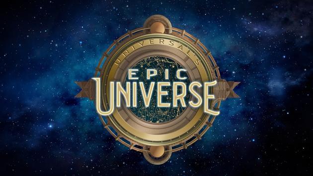 Universal's Epic Universe, Universal Orlando Resort