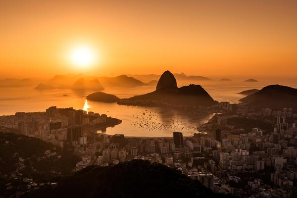 Why Your Family Should Visit Rio