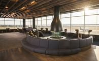 Alaska, Airlines, lounge