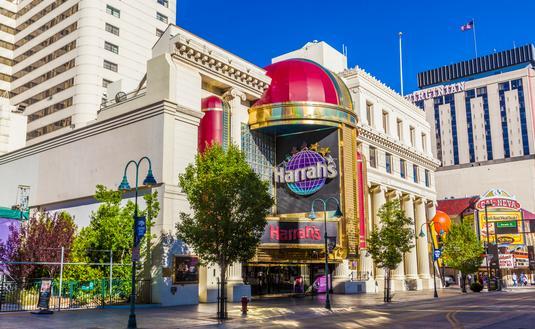 Harrah's Reno Hotel and Casino