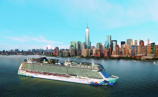 Norwegian Cruise Line - Norwegian Escape
