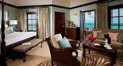 Take advantage of these 4 Offers | Caribbean Honeymoon Beachfront Butler Suite