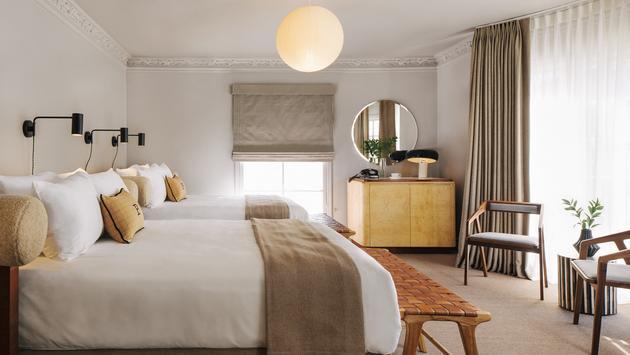 The Palihotel Westwood Village hotel