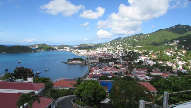 St. Thomas , US Virgin Islands