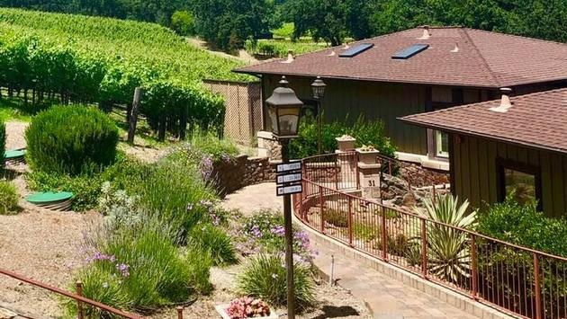 Wine Country Inn in Napa Valley