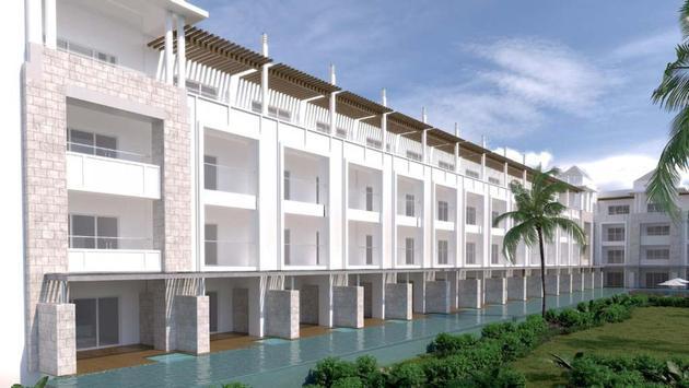 Family Club au Grand Bavaro Princess All Suites Resort, Spa & Casino