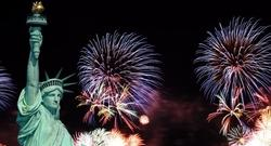 Special Package: NYC 4th of July BBQ Picnic & Fireworks Cruise