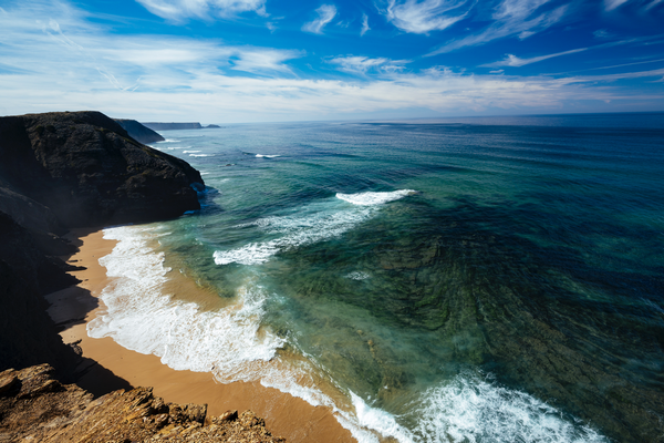 10 Photos to Inspire a Trip to Portugal's Scenic Southern Coast: The Algarve
