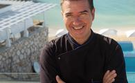 Chef Marco Festini Cromer, Hammock Cove resort