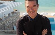 Chef Marco Festini Cromer, Hammock Cove resort