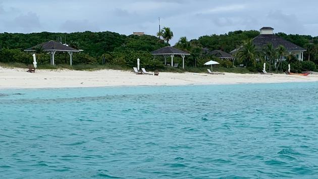 Compass Cay, Exumas, Bahamas