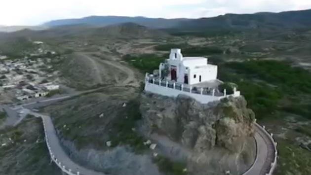 En Parras, uno de los siete Pueblos Mágicos de Coahuila, se ubica la firma de Vinos Don Leo