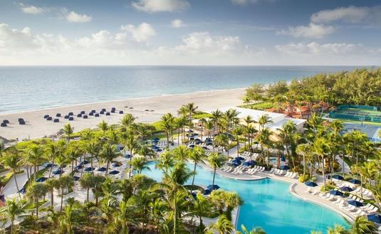 Marriott Fort Lauderdale Beach Resort and Spa