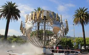 Universal Studios Hollywood, theme park, travel