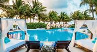 Desire Resorts & Cruises: Pool Riviera Maya