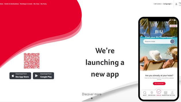 RIU App