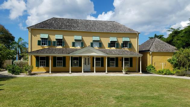The George Washington House