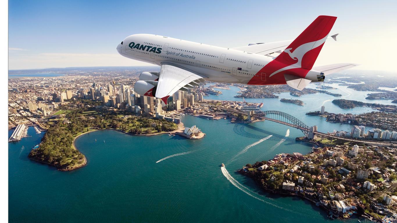 Qantas Begins Testing For 'Ultra Long Haul' 20-Hour Flights