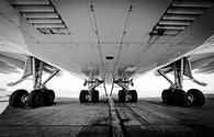 plane, wheels, landing