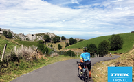Trek Travel 2020 Bike Tours - Northern Spain
