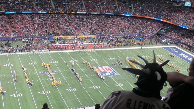 Super Bowl, NFL, football, New Orleans