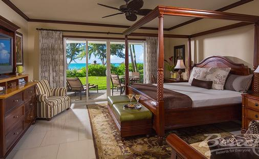 Get 65% Off Rack Rate in Turks & Caicos with Oceanfront Suite