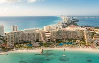 Grand Fiesta Americana Coral Beach All Inclusive SPA Resort in Cancun