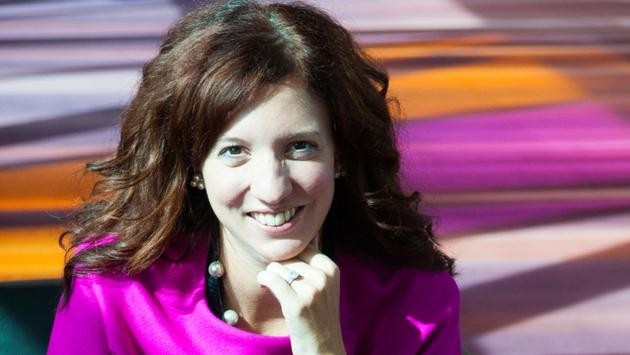Aurore Bonvalot, directrice générale de l'AAVQ