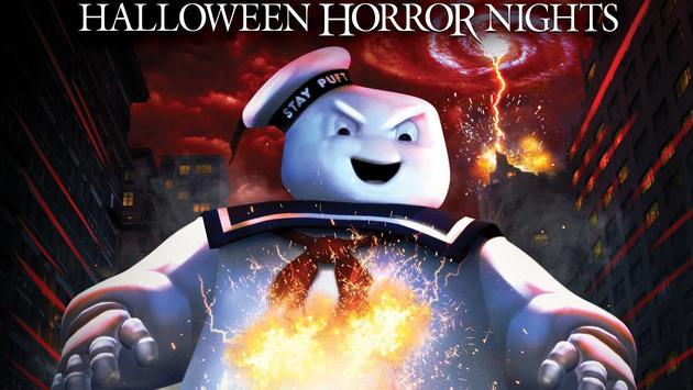 Halloween, Horror, Nights