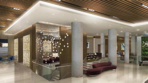Marriott Courtyard New York Midtown West