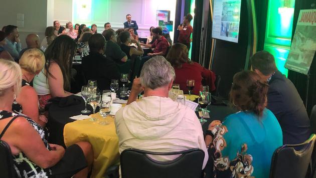 Événement de la Jamaïque à Montréal le 20 août