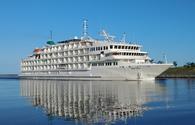 Pearl Mist to sail Panama Canal