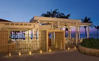 Seaside Grill at Dreams Los Cabos Suites Golf Resort & Spa