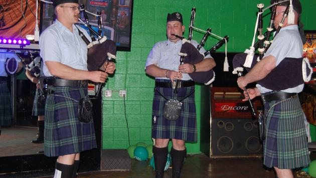 Irish Pub, Wichita