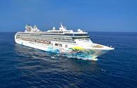 Dream Cruises' Explorer Dream