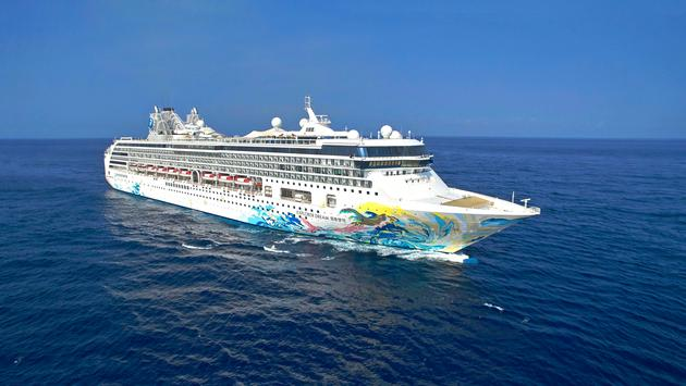 Dream Cruises' Explorer Dream
