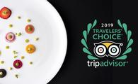 Oasis Resort Restaurants Win 2019 TripAdvisor Travelers' Choice Awards